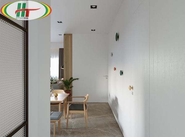 Ý tưởng làm đẹp ngôi nhà với những góc trang trí ấn tượng-5
