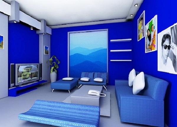 Những lưu ý khi thi công sơn nhà để có không gian hoàn hảo-4