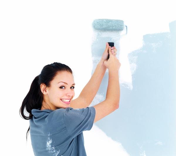 Những lưu ý khi thi công sơn nhà để có không gian hoàn hảo-2