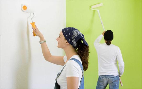 Các bước để chọn màu phù hợp cho ngôi nhà như thế nào?