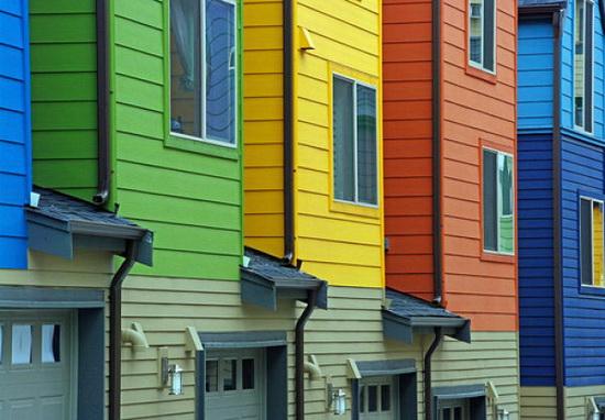 3 lưu ý quan trọng khi thi công sơn nhà để có không gian hoàn hảo