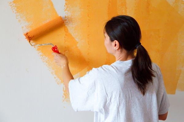 Cách chọn sơn nước chất lượng cho ngôi nhà