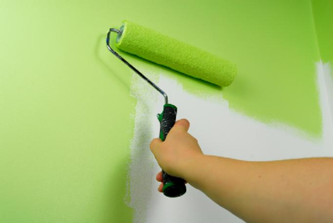 Kinh nghiệm sơn lại nhà đẹp tiết kiệm chi phí