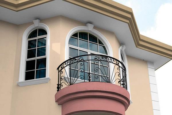 Chọn sơn phù hợp với không gian nhà