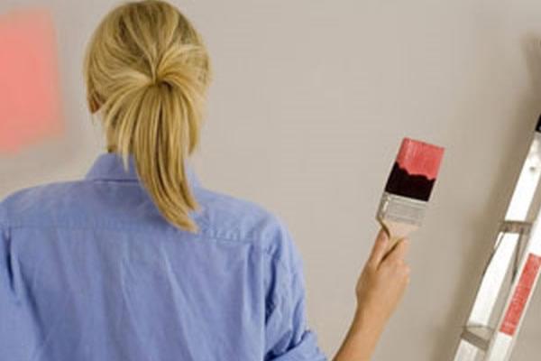 Những lưu ý khi sơn bề mặt tường để được nhẵn mịn