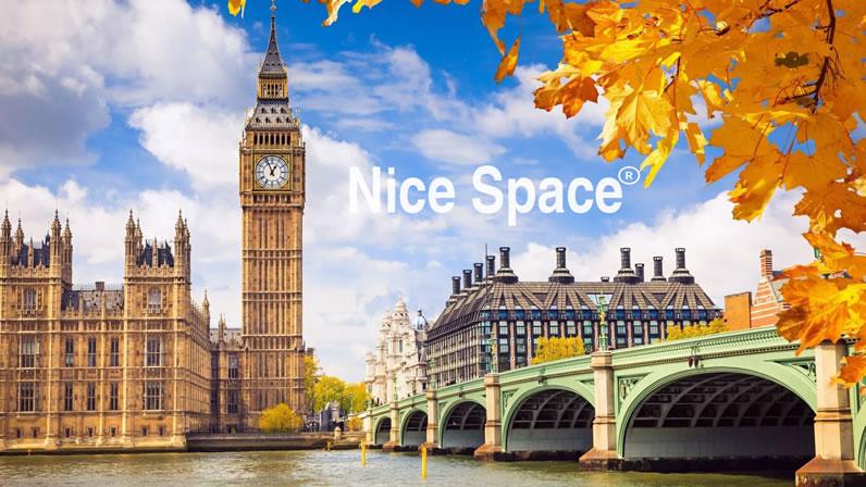 Lịch sử hình thành sơn Nice Space