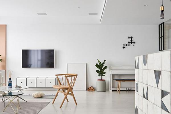 Những gam màu sơn nội thất giúp phát triển trí não