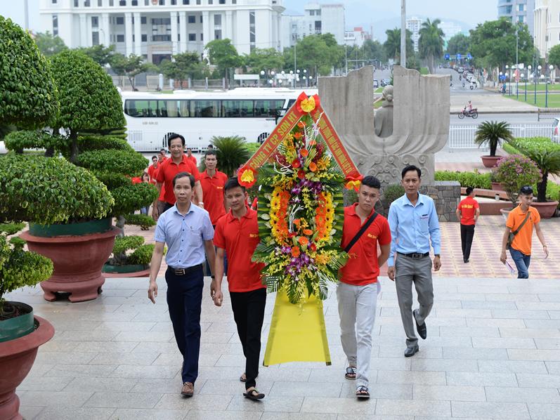 Tổng kết tour du lịch Đà Nẵng - Hội An