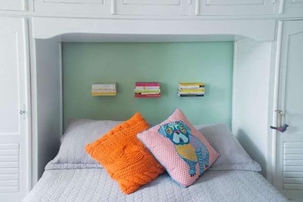 Ý tưởng thiết kế cho căn hộ mini mang lại không gian ấn tượng siêu đáng yêu