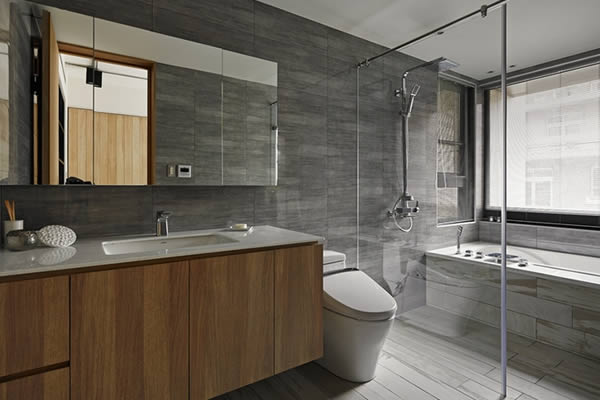 Ý tưởng thiết kế nội thất nhà theo phong cách Retro