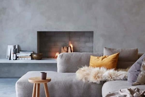 Khám phá màu sơn nội thất đặc trưng của phong cách Minimalist