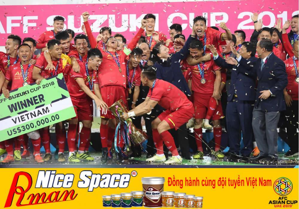 Đội tuyển Việt Nam nhận mưa tiền thưởng nếu đánh bại Nhật Bản