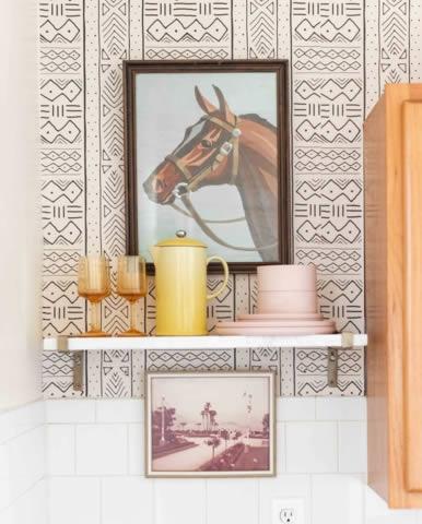 Trang trí căn hộ nhỏ với gam màu pastel dịu nhẹ, tươi sáng