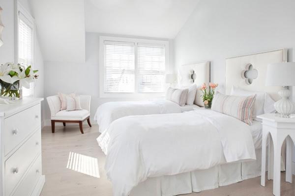 Những lỗi phối màu cần tránh khi sơn nội thất nhà