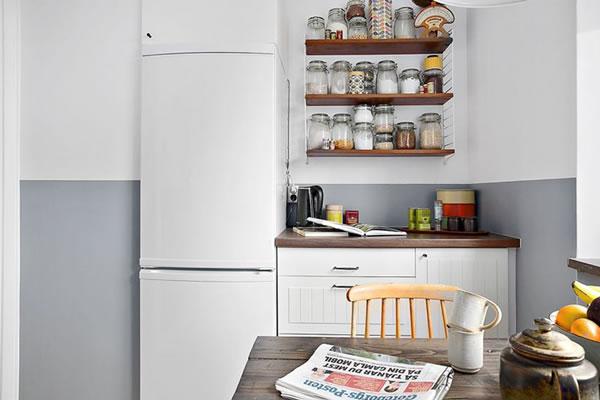 Gợi ý thiết kế trang trí cho căn hộ có diện tích nhỏ hẹp thêm đẹp thoáng