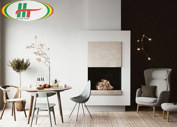 Những mẫu phòng ăn đẹp thiết kế nội thất theo phong cách hiện đại