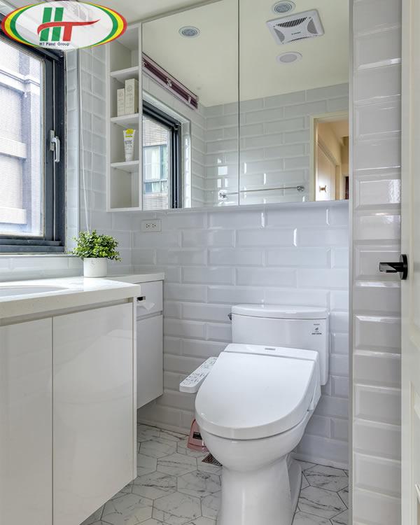 Căn hộ thiết kế nội thất ấn tượng theo phong cách Retro