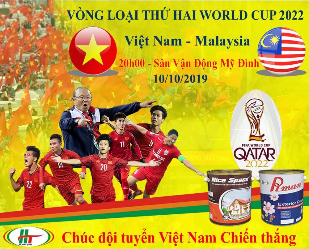 Nhìn lại các trận đối đấu giữa đội tuyển Việt Nam và Malaysia