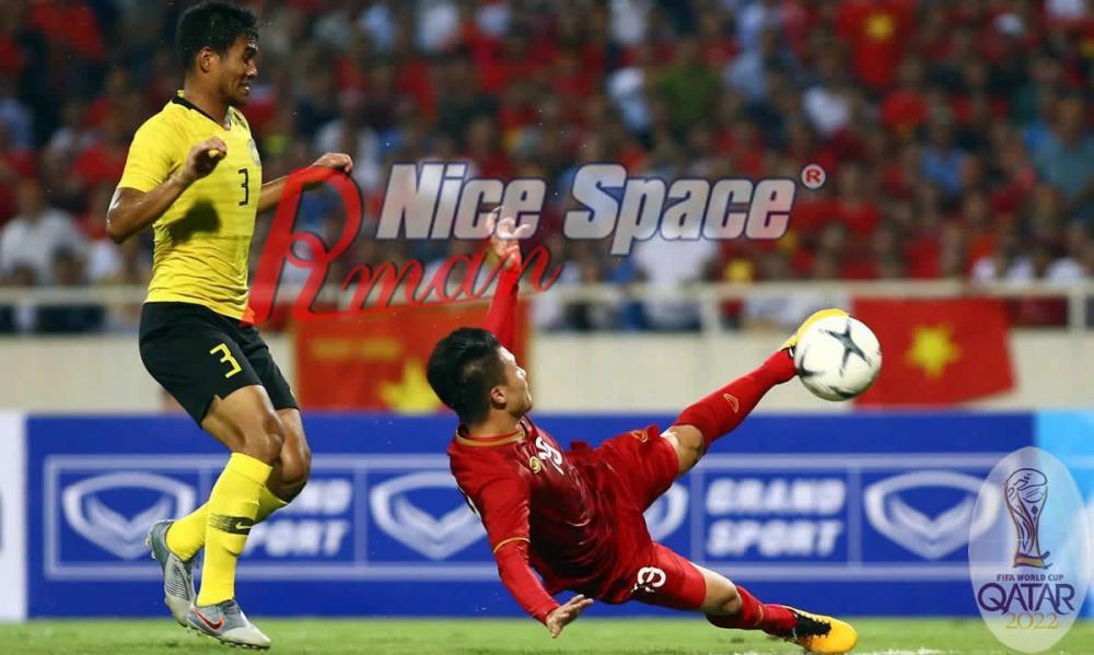 VIỆT NAM - MALAYSIA VÒNG LOẠI THỨ HAI WORLD CUP 2022