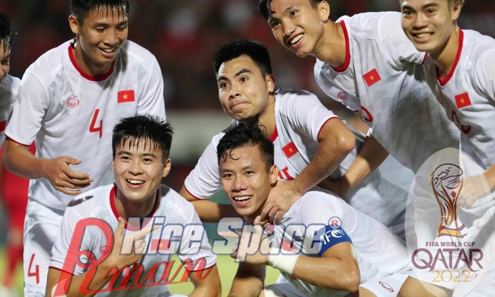 Chặng đường vào World Cup 2022 của Đội Tuyển Việt Nam