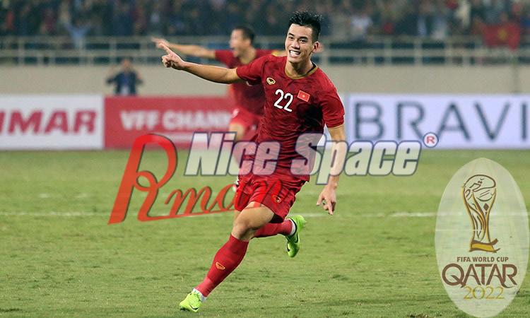 Con đường mở rộng với đội tuyển Việt Nam sau trận thắng UAE