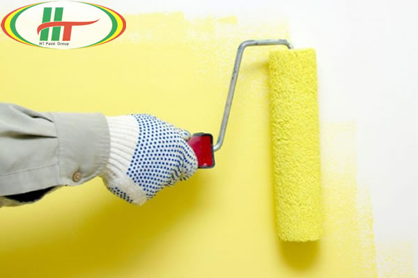 6 lý do nên sơn nhà mùa Đông và những lưu ý khi sơn