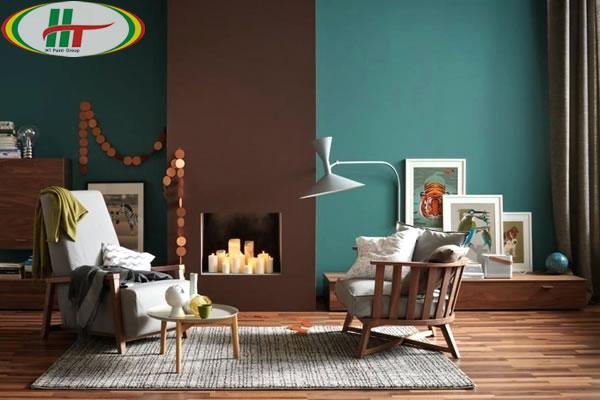 Gợi ý vật liệu và màu sắc dự đoán sẽ HOT trong thiết kế nội thất năm 2020