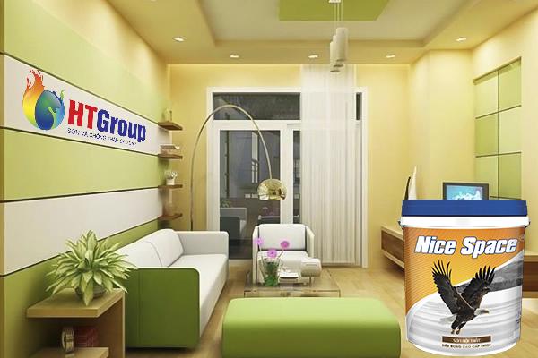 Tuổi mậu thìn nên sơn phòng khách màu gì?