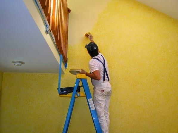 Bí quyết sơn nhà đúng kĩ thuật tiết kiệm chi phí