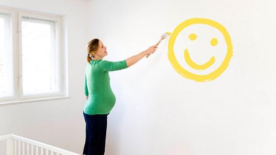 Tổng hợp những câu hỏi về việc sơn nhà