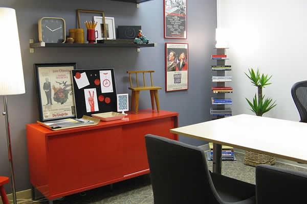 Bí quyết để không gian nội thất màu xám trở nên nổi bật
