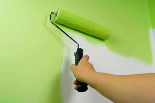 Lợi ích khi sử dụng sơn nước - Cách tính lượng sơn cần dùng