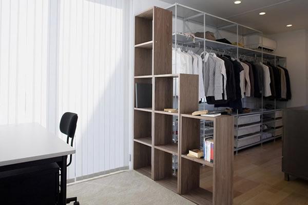 Ngắm nhìn không gian màu trắng với phong cách hiện đại, tối giản