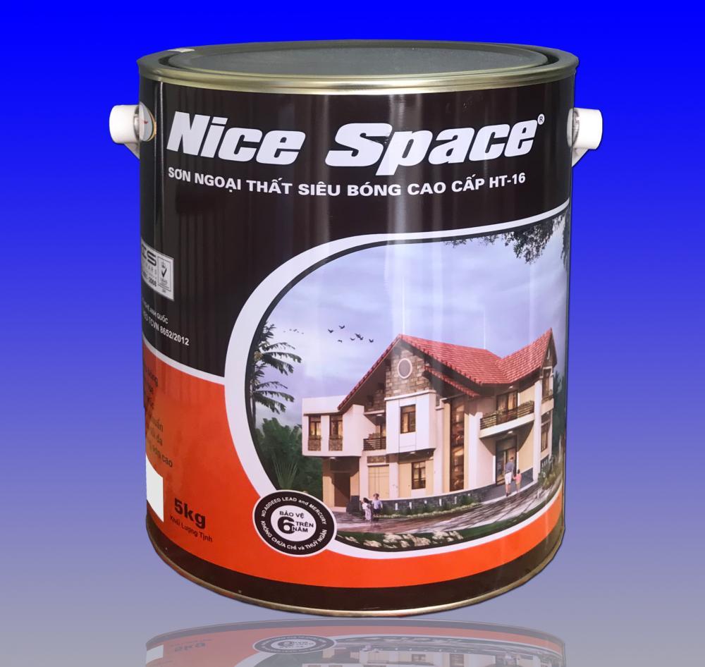 Tư vấn mua sơn ngoại thất chất lượng cho ngôi nhà đẹp bền