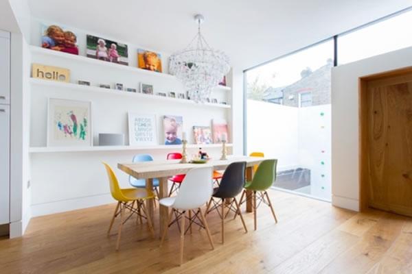 Ý tưởng trang trí và sắp xếp phòng ăn sao cho hợp lý và đẹp mắt