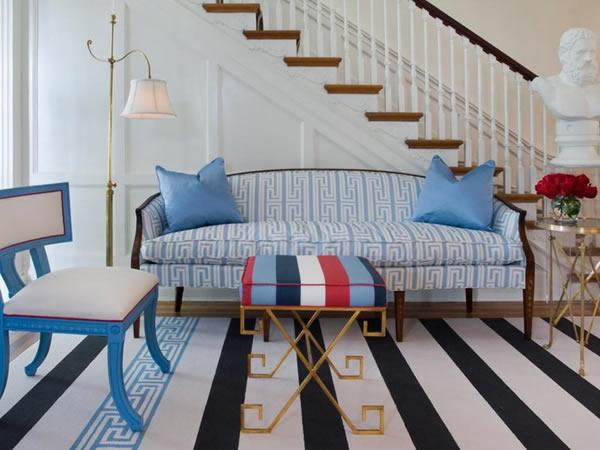 Tổng hợp những màu sơn nội thất cho mùa hè mát mẻ hơn