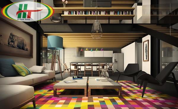 Những ý tưởng thiết kế phòng khách sang trọng, hút ánh nhìn