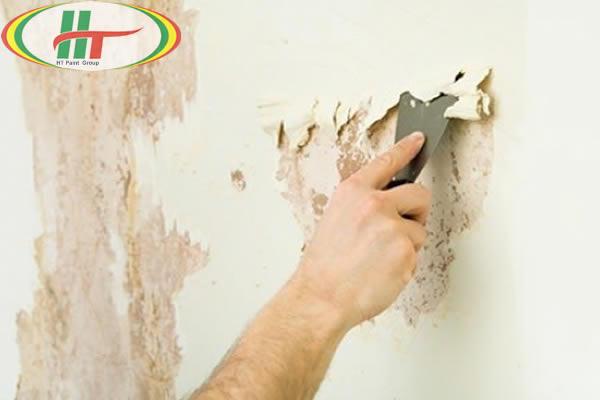 Chia sẻ cách thi công sơn nhà giúp tiết kiệm, bền đẹp hơn