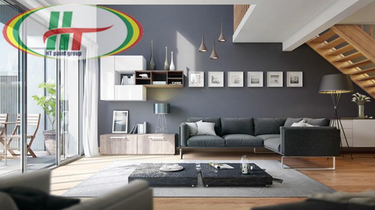 Tại sao nên sử dụng màu trung tính trong trang trí nội thất