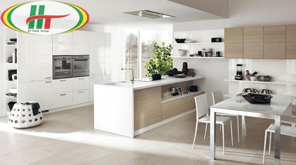Tổng hợp những không gian nhà bếp đẹp có thiết kế độc đáo