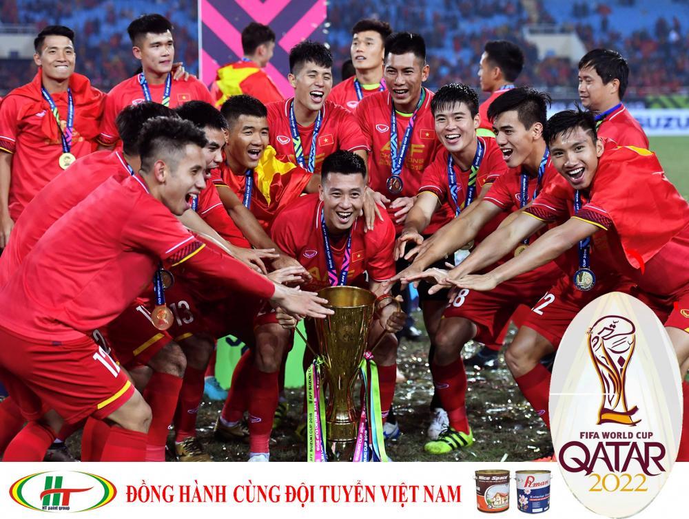Đánh giá thực lực 2 đội Việt Nam và UAE