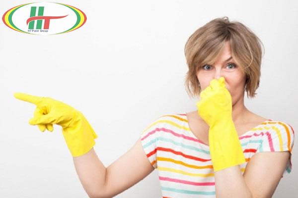 Mẹo khử mùi sơn nhà chào đón tết Canh Tý 2020