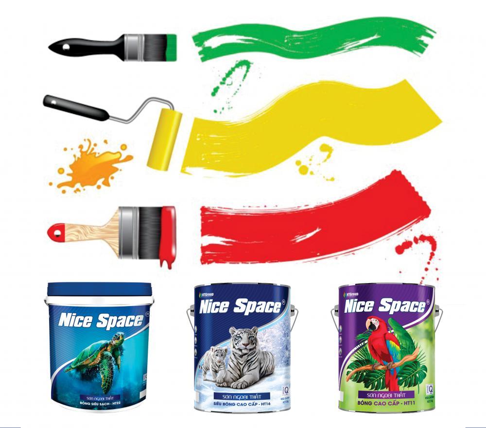 Cách sử dụng sơn nước hiệu quả